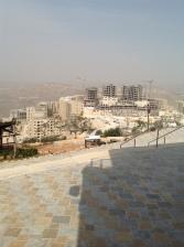 Rawabi, 10/2013