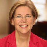 Elizabeth Warren/Glass Steagall for the 21 st C