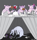 Filthy Rich & the Scraps