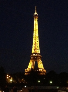 My Photo Eiffel Tower