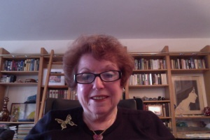 Me/from my home this afternoon