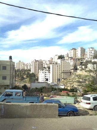 ?Jerusalem?Ramallah